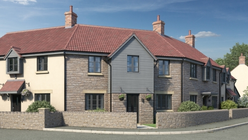 Plot 3 Farriers Close