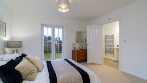 Images Axminster Show Home
