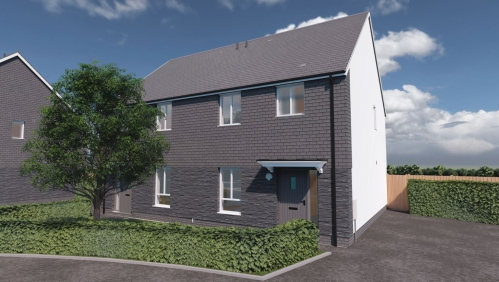 Marazion Plot 37 and Plot 38 Shared Ownership