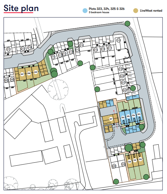 Site Map Cranbrook Galileo
