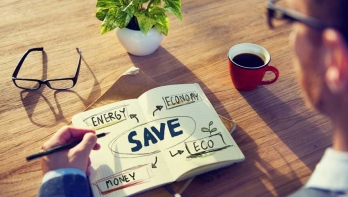 Top tips for saving energy
