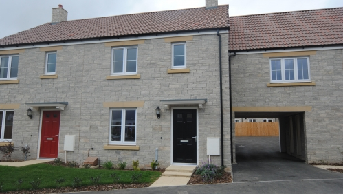 Somerton 3 Bed House For Sale