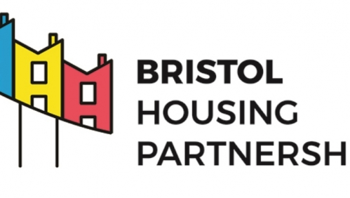 Bristol Housing Partnership logo
