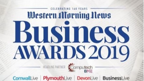 Western Morning News Business Awards