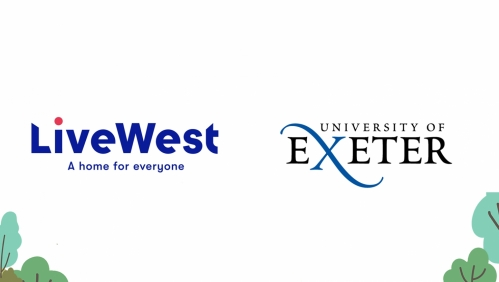 LiveWest Exeter University