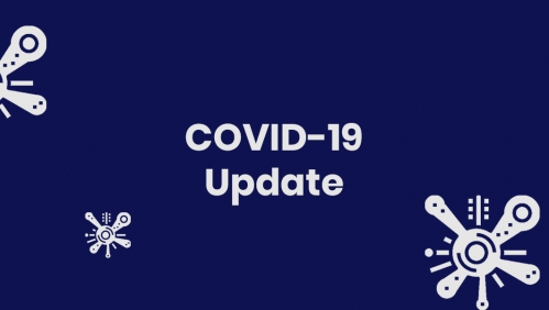 Covid-19 update for LiveWest sheltered customers
